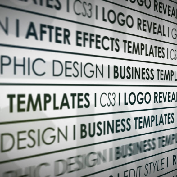 graphicinmotion   After Effects Templates
