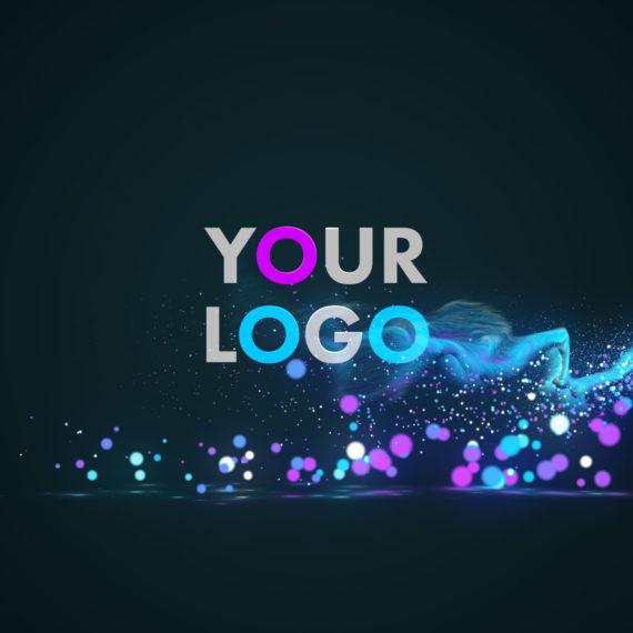 Graphic Designer Logo Templates Pack: GraphicINmotion - Motion Design Studio